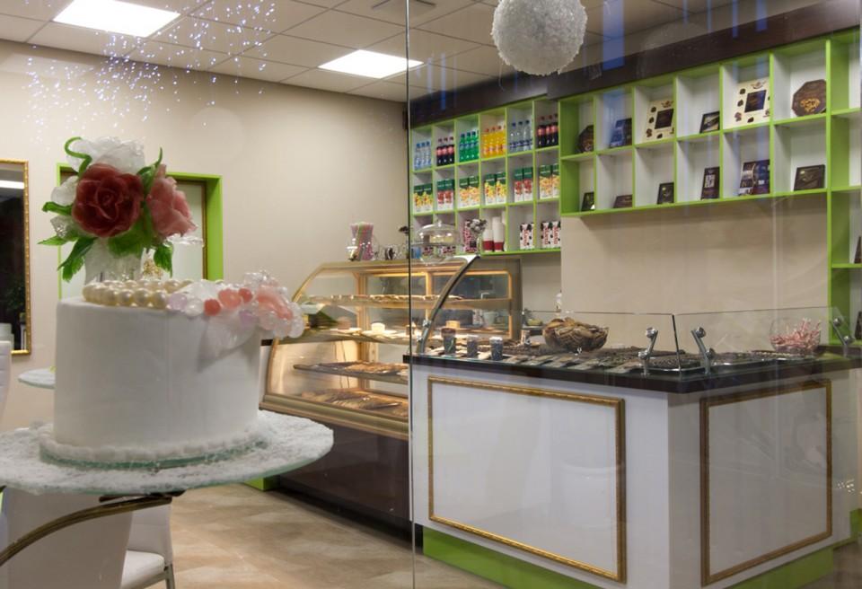 CAFE Vilnius