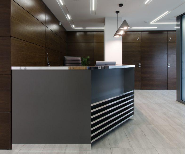 OFFICE, Vilnius
