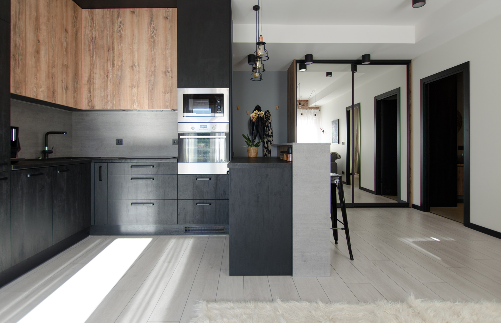black_kitchen_design_modern